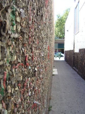 bubblegum bubble gum alley san luis obispo